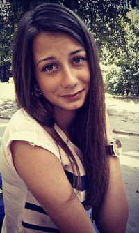 Irina Grigorievna, 18 мая 1995, Киев, id193897363
