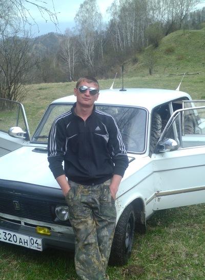 Алексей Лих, 6 июня 1992, Таганрог, id212434202