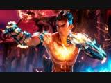 Сила девяти богов — Русский трейлер (2018)