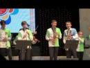 XIII фестиваль искусств детей и юношества им Д Б Кабалевского НАШ ПЕРМСКИЙ КРАЙ Happy Times Band Бронзовая медаль