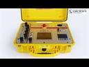 WR 14 Raytech Измеритель сопротивления обмоток трансформаторов