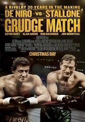 Grudge Match (La gran revancha) (2013) - Subtitulada
