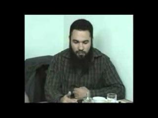 Ринат Абу Мухаммад про рукъя и джинов