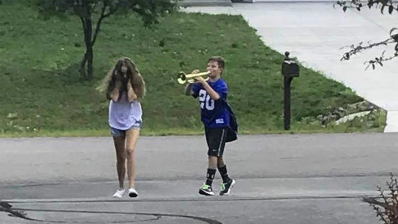 Trumpet Boy MEME COMPILATION