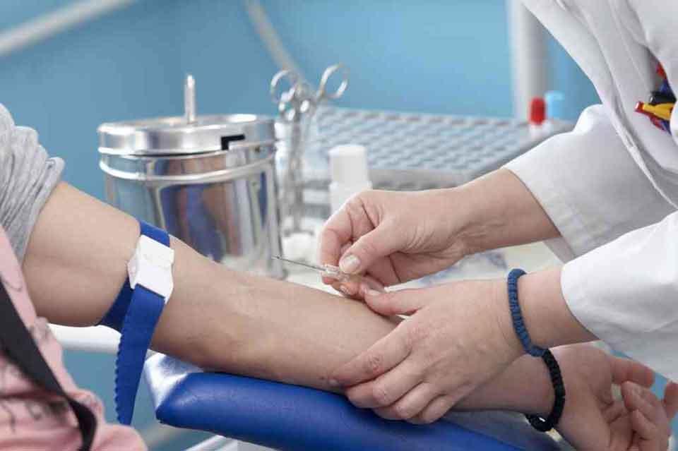 Что такое анализ крови?