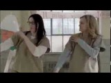 [OITNB] Piper And Alex Dancing, Doggett