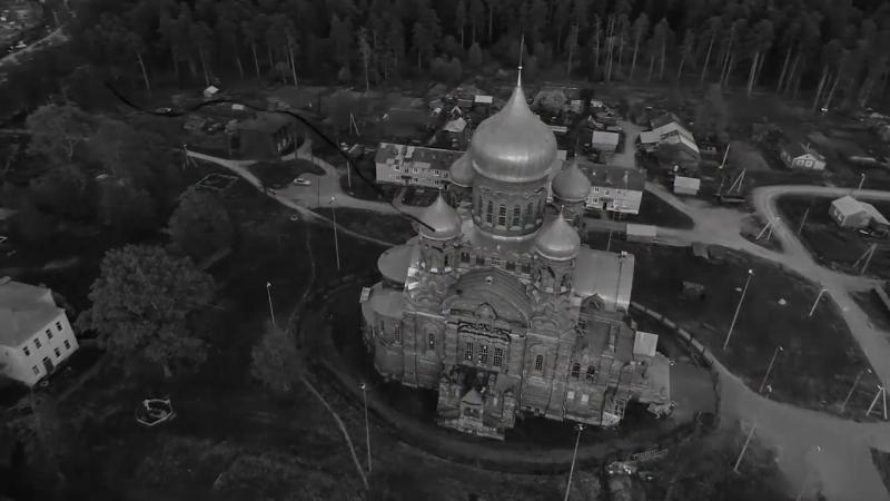 100 лет Казанскому собору (ролик)_ДИА-ТВ
