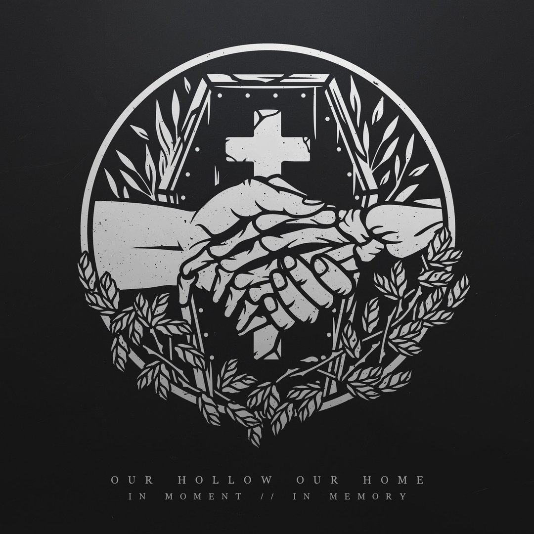 Our Hollow, Our Home - Father & Ghost [Single] (2018)