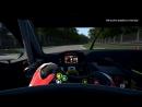 Геймплейный трейлер игры Assetto Corsa Competizione на E3 2018!