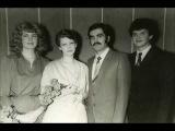 Слайд-шоу из фотографий на свадьбу
