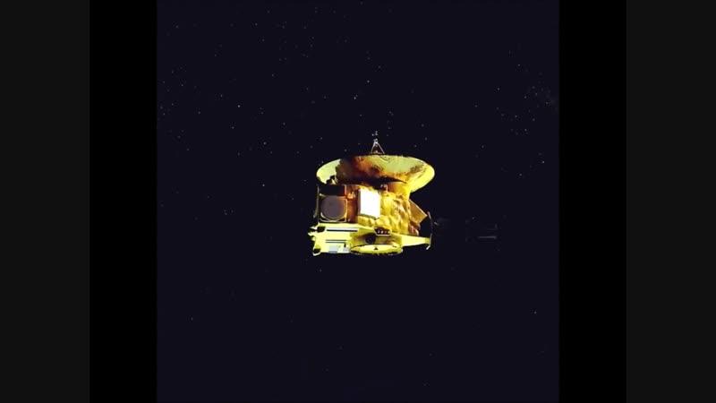 Brian May New Horizons, brief taster - 1