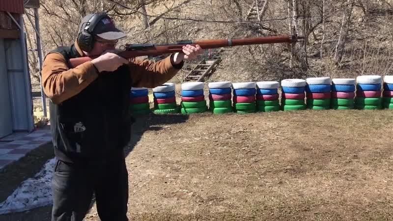 Schmidt-Rubin mod.1911. Подписывайся на группу СТРЕЛОК/Сообщество высокоточной стрельбы!