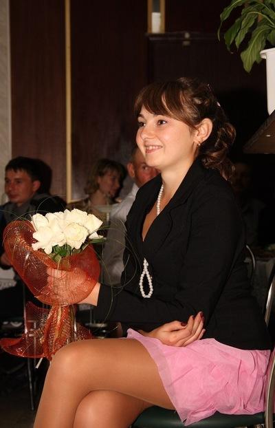 Ксюша Чубенко, 29 декабря 1991, Ромны, id39441824