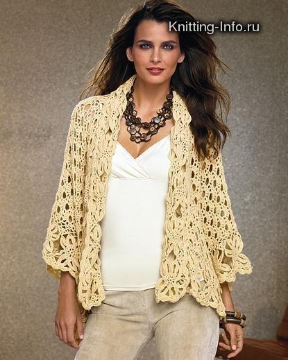 Patrones : Blusas excelente variedad de modelos gratis Parte 2 ...