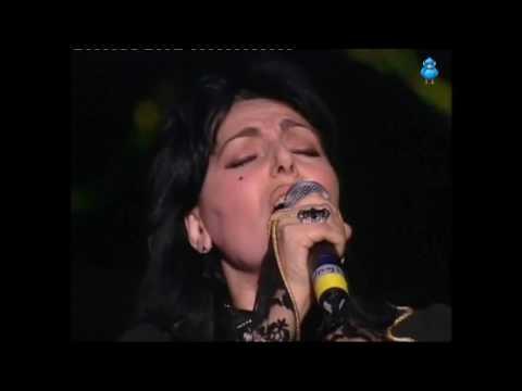 ВИА Иверия - песня о безответной любви (из мюзикла Пиросмани)