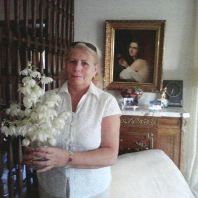 Tonia Xodatenko, 25 ноября 1986, Абакан, id200715625