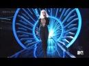 Iggy Azalea Rita Ora - Black Widow (MTV VMA's 2014) [HD]
