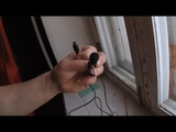 #45 GoPro Hiro+. Мытарства с микрофонами. Рвёт пукан.
