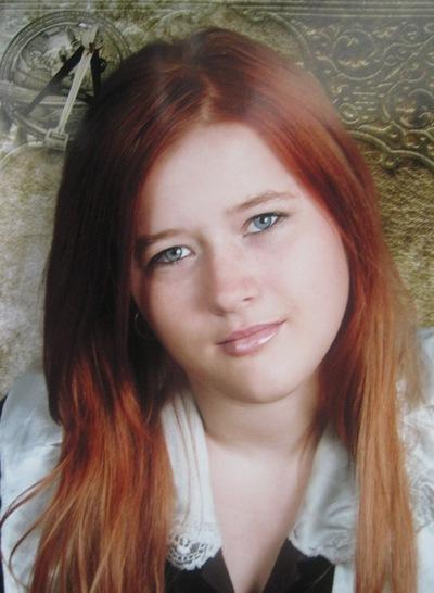 Екатерина Шарова, 26 февраля , Губкин, id134981490