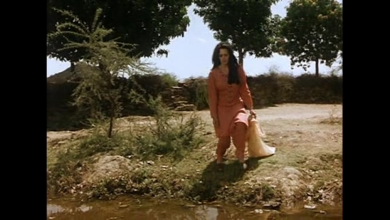 The Maharajas Daughter_Дочь Махараджи 2 часть (1994)