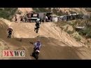 Pro Circuit Riders Baggett, Durham, Tickle