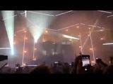 The Prodigy - Breathe - Live @ Glasgow - SEC Centre - No Tourists Tour 02.11.2018