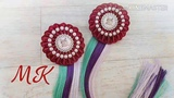 Зефирки с яркими локонами МК ХИТ СЕЗОНА DIY Marshmallows with bright curls