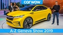 Best new cars coming 2020-2021: my A-Z guide of the Geneva Motor Show   carwow