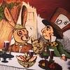 Cheshire Cat & Cheese Pub
