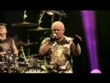 UDO - Live in Sofia 2012 -Часть 2