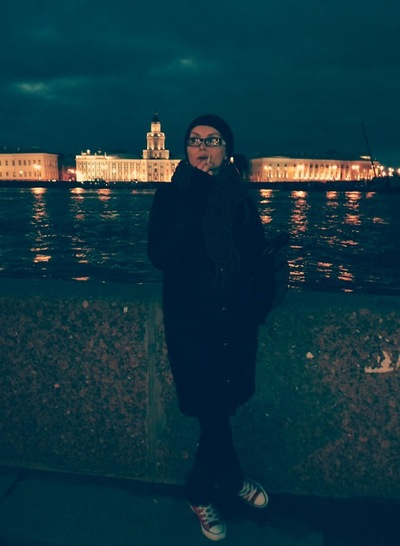 Наташа Семёнова, 2 октября , Санкт-Петербург, id38336373