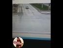 Автобус сбил насмерть девушку в Алматы