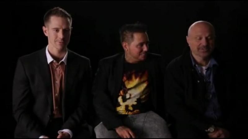 Интервью EW перед панелью Вероники Марс на PaleyFest, март 2014