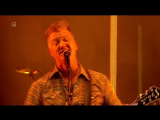 Queens Of The Stone Age - No One Knows / The Way You Used To Do (Rock Werchter 2018 - 2018-07-05)