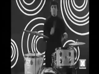 LOS BRAVOS-Black Is Black 1965 Классика