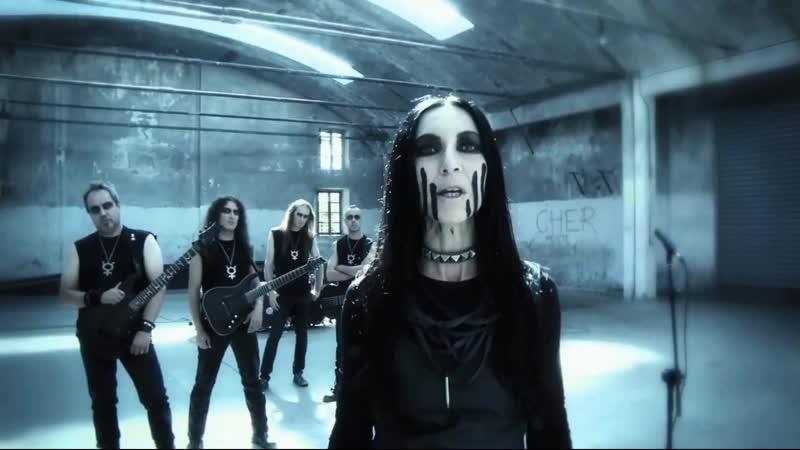 Cadaveria - Call Me (Blondie Cover)