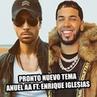 """Trap Kingz Oficial on Instagram ¿Que te parece este junte entre @anuel 2blea y @enriqueiglesias 😍🔥 Crees que supere a la canción El Baño"""" que g"""