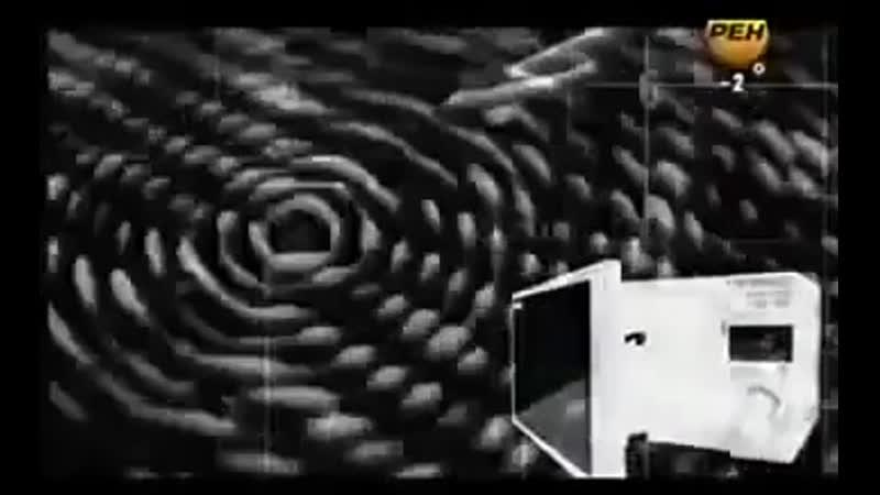 Микроволновка и сбой в электронике