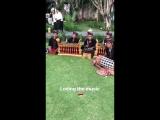Gary Barlow Instagram 25-07-18