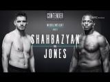 Dana White's Tuesday Night Contender Series S2E5: Edmen Shahbazyan vs Antonio Jones