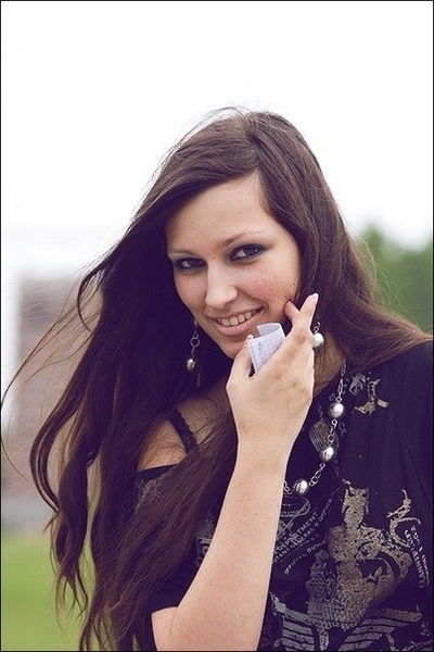Татьяна Зубарева, 29 июля , Лысьва, id211999753