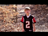 8 Year Old Raps Pitbull - Hey Baby ft. T-Pain PARODY - by MattyBRaps (Cover)