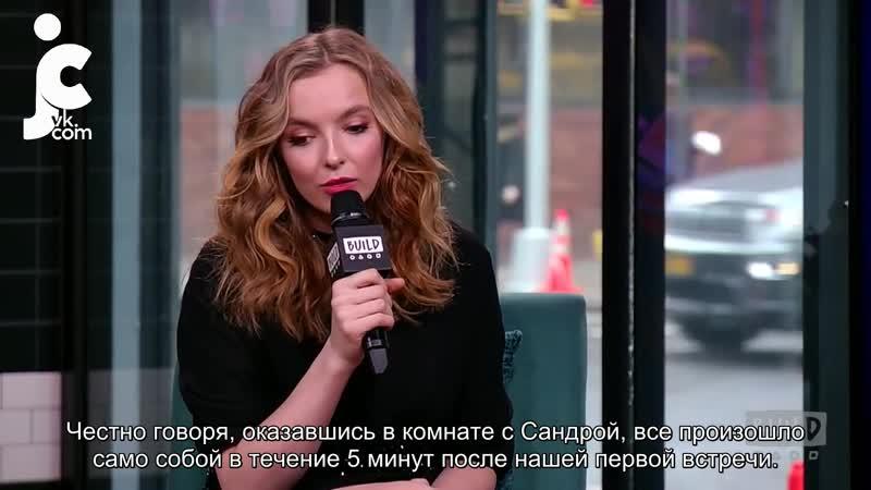 ТВ-шоу | Выпуск интернет-шоу «AOL Bulid» 5.04.19 (RUS SUB)