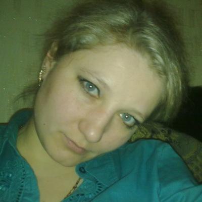 Вікторія Вінтонович, 29 ноября 1984, Калуш, id193485027