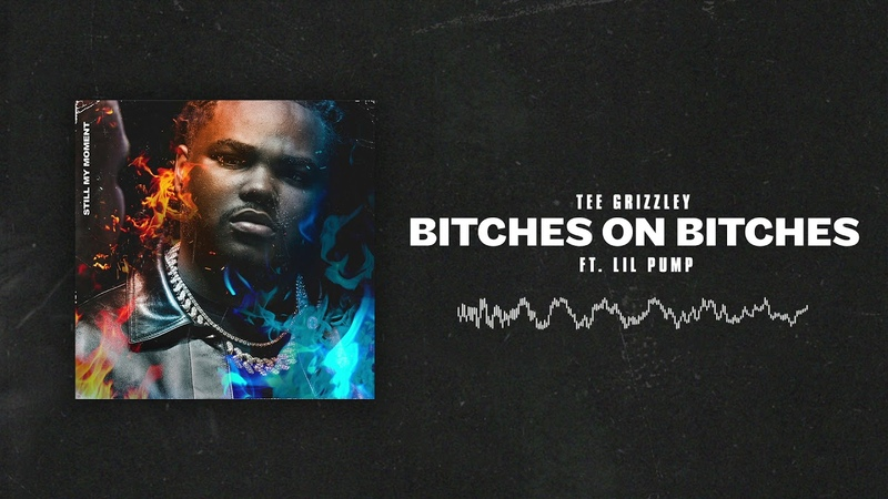 Tee Grizzley - Bitches On Bitches feat. Lil Pump
