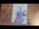 Выпускной в 9-х классах школы № 28 г.Люберцы Коллективный танец и фотографии ребят в детстве. Очень трогательный момент!