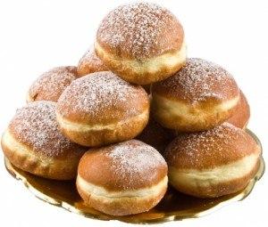 ...все про пончики со сгущ молоком берлинские рецепт, полезные рецепты - с красивыми фото и описанием приготовления.