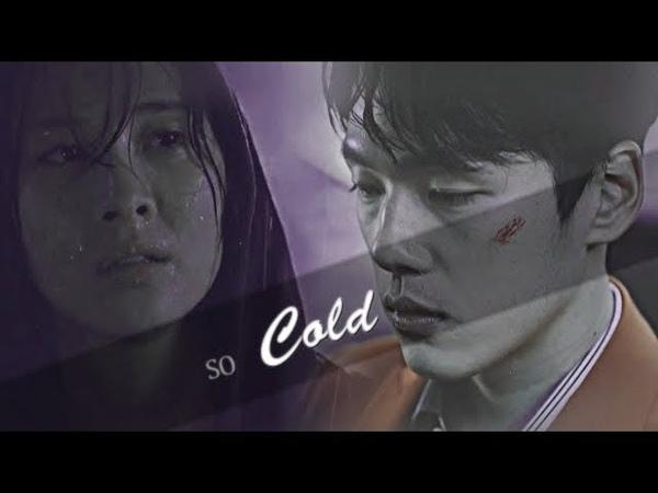 Soo ho ji hyun ● So cold | Time mv