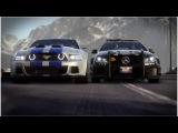 Need for Speed Rivals | Игровой процесс | Особенности прогресса и технологий преследования