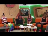 Big Brother 20 - All votes &amp evictions